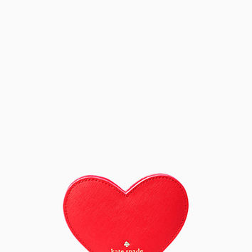 be mine heart coin purse