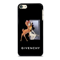 GIVENCHY BAMBI iPhone Case