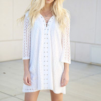 baby hold on dress