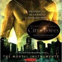 City of Bones (The Mortal Instruments Series #1), Mortal Instruments Series, Cassandra Clare, (9781416955078). Paperback - Barnes & Noble