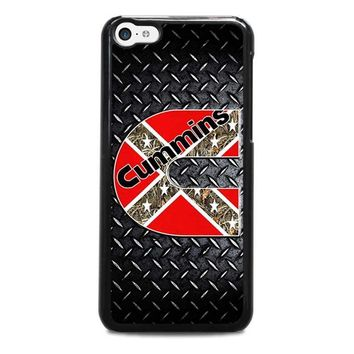 cummins 5 iphone 5c case cover  number 1