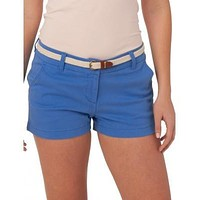 "Ladies Chino 3"" Shorts in Charting Blue by Southern Tide"