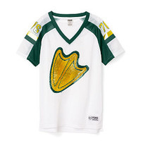University of Oregon Game Day Jersey - PINK - Victoria's Secret