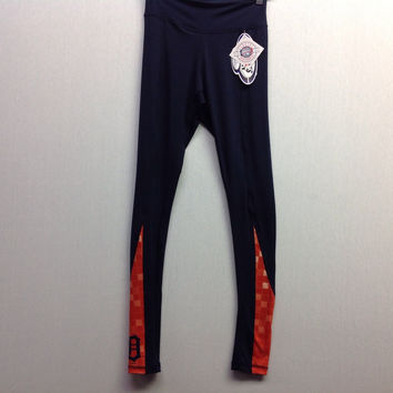 MLB Detroit Tigers Women's Catalyst Legging