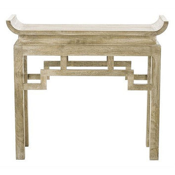 Arteriors Home Chen Solid Wood Console - Arteriors Home 6326