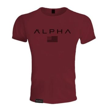 Alpha Design Shirt