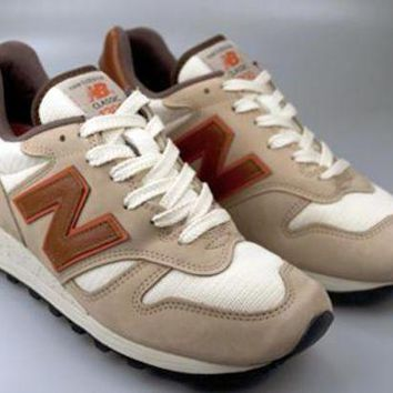 DCCK1IN new balance made in usa reg national parks m1300gb white sand red