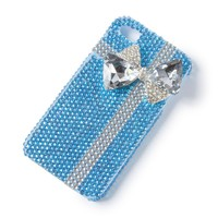 All Wrapped Up iPhone Case for 4 & 4S  | Icing