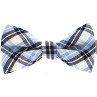 Tok Tok Designs Formal Dog Bow Tie for Medium & Large Dogs (B334, 100% Cotton)