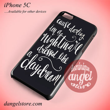 Taylor Swift Blank Space Phone case for iPhone 5C and another iPhone devices