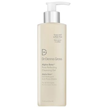 Alpha Beta® Pore Perfecting Cleansing Gel - Dr. Dennis Gross Skincare | Sephora