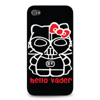 Hello Darth Vader iPhone 4 | 4S case