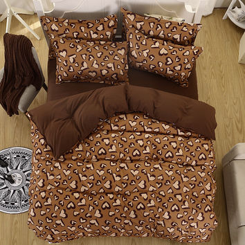 Bedding Set Comforter Blanket Set Various Colors and Sizes