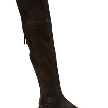 Women's Steve Madden 'Skyttle' Over the Knee