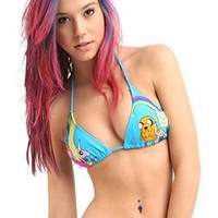 Adventure Time Swim Top - 174088