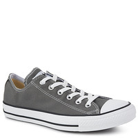 GREY CONVERSE Unisex Chuck Taylor All Star Low