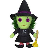 Wizard of Oz Wicked Witch Plush |