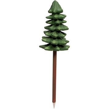 A Tree In A Forest - Pen