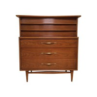 Pre-owned Kent Coffey Foreteller Chest of Drawers