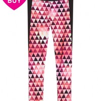 PRINT-PERFECT LEGGINGS | GIRLS NOW TRENDING {PARENT_CATEGORY} | SHOP JUSTICE