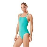 The One Back Solid - Speedo Endurance Lite | Speedo USA