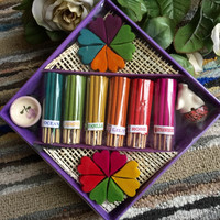 Thailand Incense Stick Gift Box