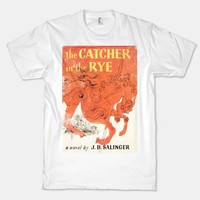 Catcher In The Rye (Vintage) | HUMAN