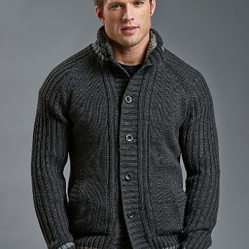 AMERICAN STITCH® RAGLAND SWEATER