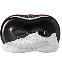 Nfinity Vengeance Cheer Shoe (Pair), White, 8