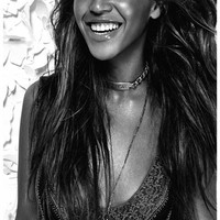 Beyonce Knowles Portrait Poster 11x17