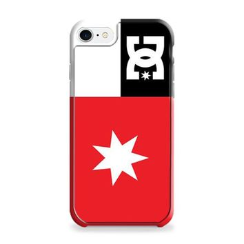 DC FLAG SKATEBOARD X GAMES iPhone 6 | iPhone 6S Case