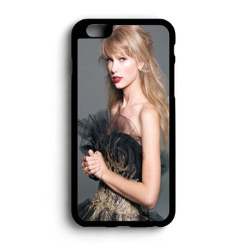 Taylor Swift iPhone 6+ Case