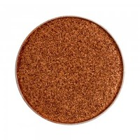 Makeup Geek Foiled Eyeshadow Pan - Flame Thrower - Eyeshadows - Eyes