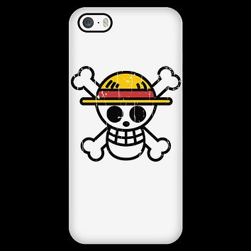 One Piece - Luffy symbol - iPhone Phone Case - TL00904PC