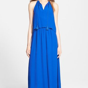 Women's Madewell 'Weekend' Sleeveless Crepe Dress,