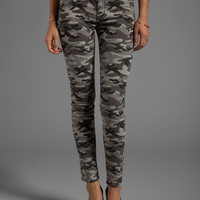 Rich & Skinny The Legacy in Trenches Grey Camo