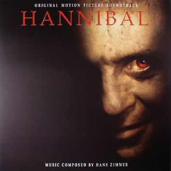 Hans ZIMMER Hannibal (Soundtrack) (reissue) vinyl at Juno Records.