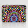 The Psychedelic Days iPad Case by Lyle Hatch