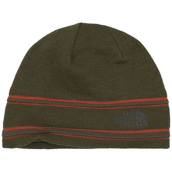 the-north-face-the-north-face-logo-beanie number 1