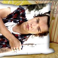 One Direction Fabulous 1D Personalized - Pillow Cover and Pillow Case.