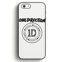 1D Flower iPhone 5|5S Case | Aneend