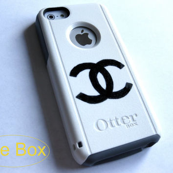 Sale OTTERBOX iphone 5c case, case cover iphone 5c otterbox ,iphone 5c otterbox case,otterbox iPhone 5c, otterbox, chanel otterbox case