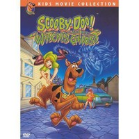 Scooby-Doo! and the Witch's Ghost (Special Edition) (Kids Movie Collection)