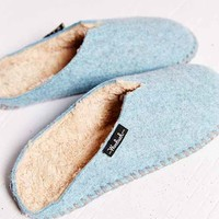 Woolrich Felt Mill Slipper-