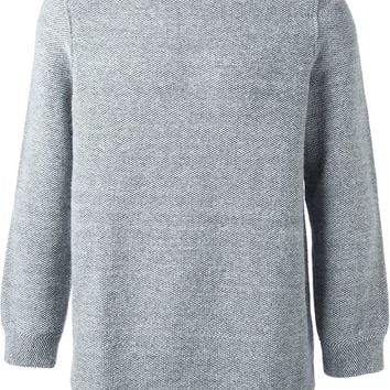 A.P.C. knitted sweater