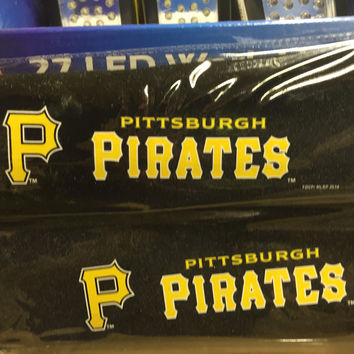 Pirates Seat Belt Cushions