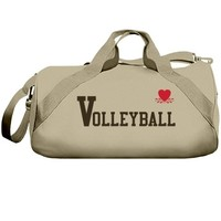 Loves volleyball: Creations Clothing Art