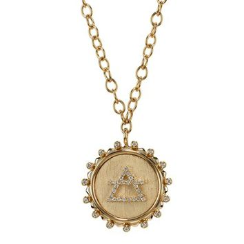 Marlo Laz In the Air Element Pendant Necklace | Nordstrom