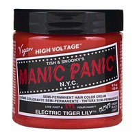 Electric Tiger Lily™ - High Voltage® Classic Cream Formula Hair Color