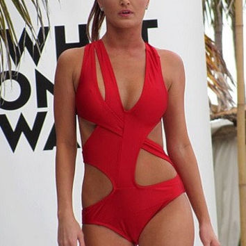 Keva J Sleek Monokini